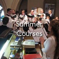 Summer Course Registration