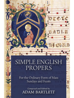 Books: English Chant